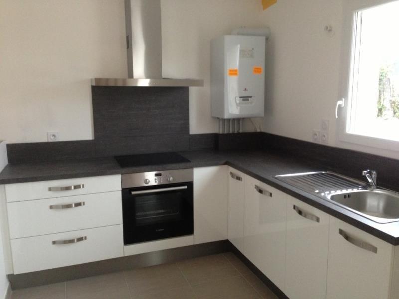 Rental house / villa Honfleur 875€ CC - Picture 2