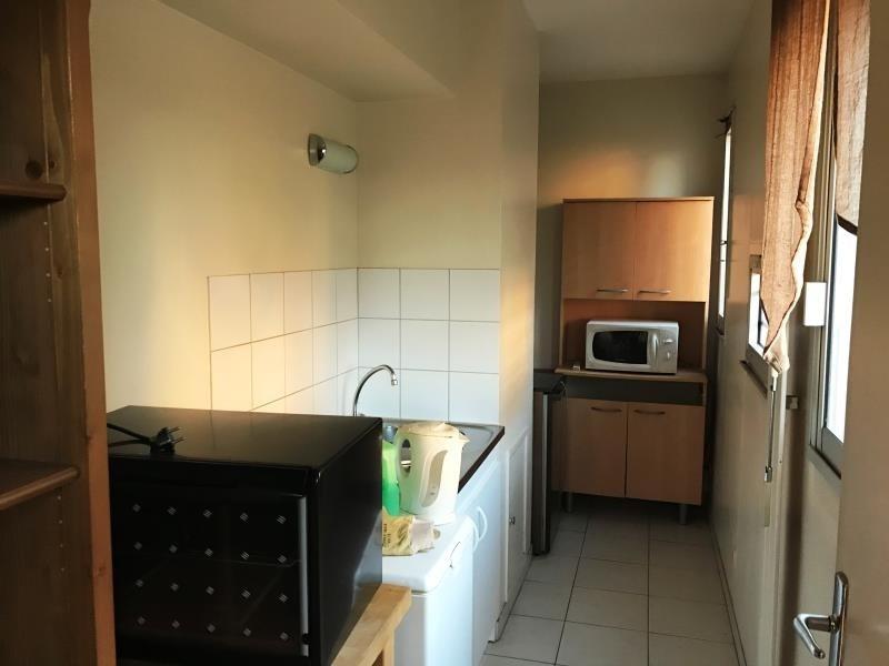 Sale apartment Lagny sur marne 121000€ - Picture 4