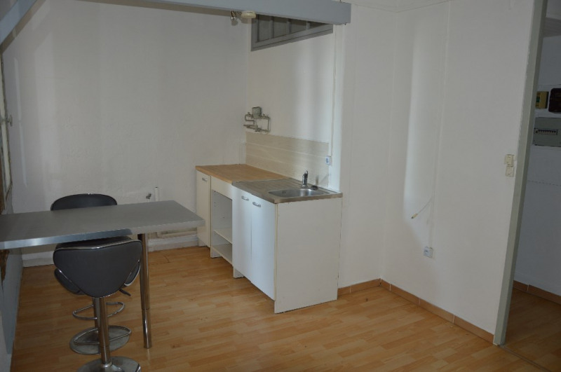 Vente appartement Toulon 59 000€ - Photo 4