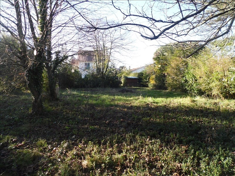 Vente terrain Pau 166 000€ - Photo 1