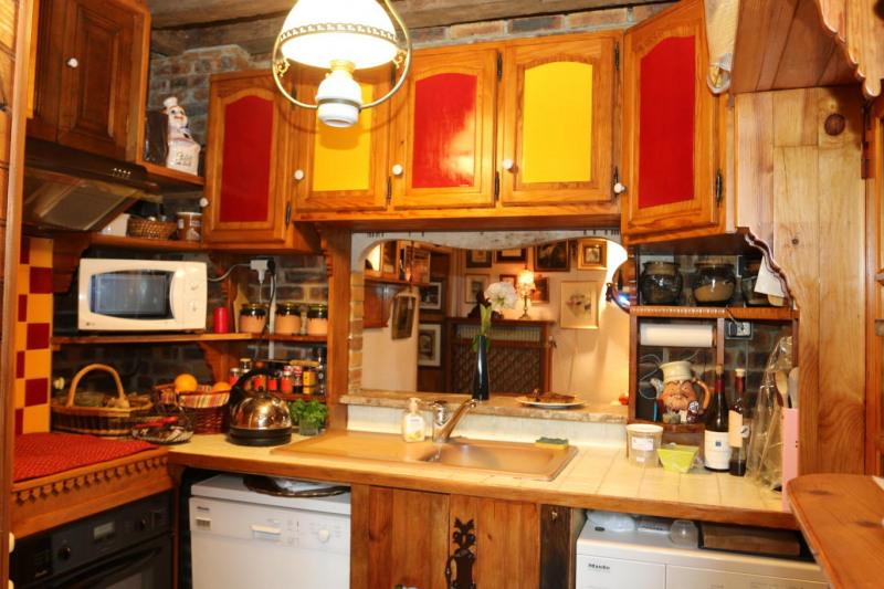 Sale house / villa Soisy sur seine 426000€ - Picture 7