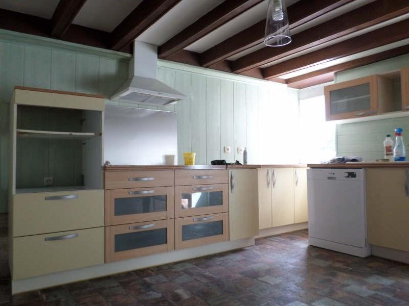 Vente maison / villa Civaux 102000€ - Photo 3