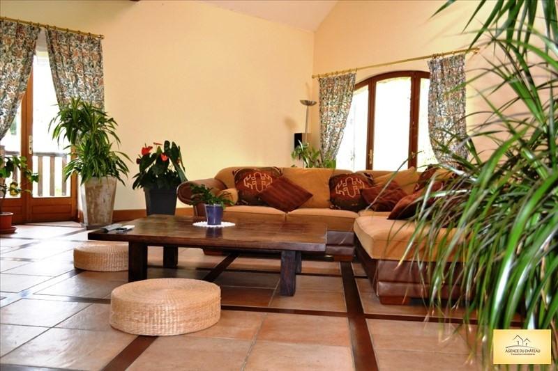Verkoop  huis Breuil bois robert 700000€ - Foto 3