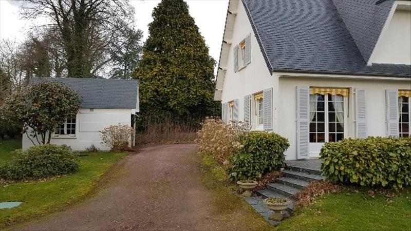 Vente maison / villa Gommerville 327000€ - Photo 7