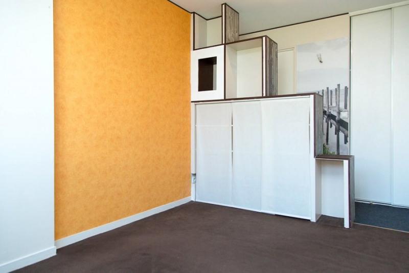 Sale apartment Caen 99000€ - Picture 8