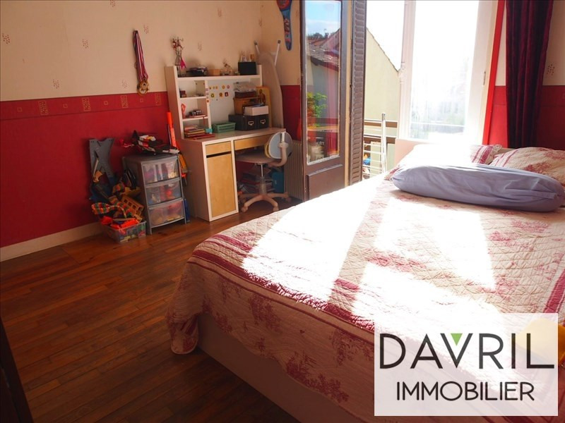 Sale house / villa Chanteloup les vignes 315 000€ - Picture 7