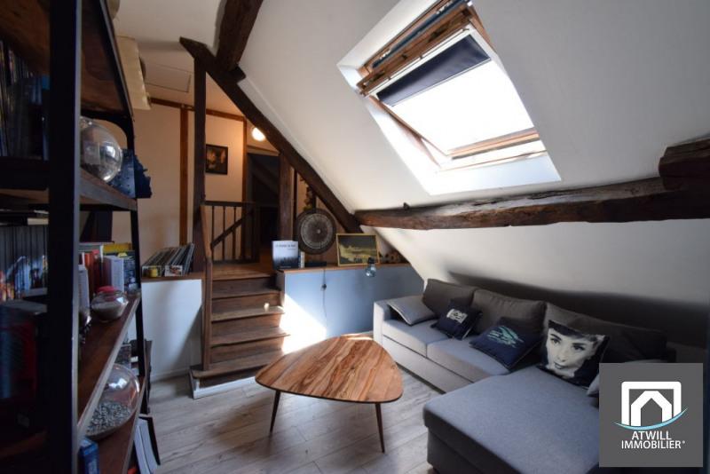 Vente appartement Blois 103000€ - Photo 3