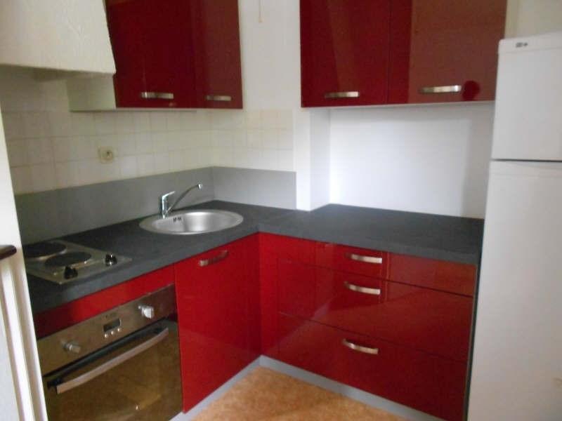 Location appartement Niort 414€ CC - Photo 1