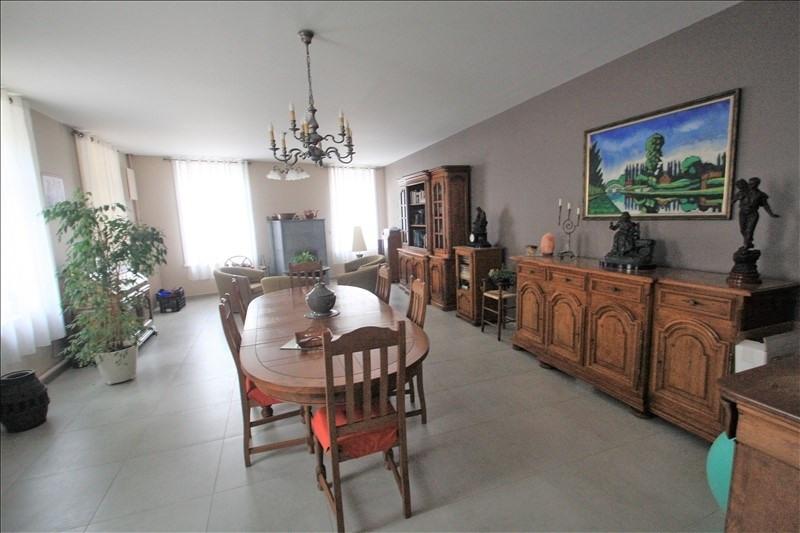 Sale house / villa Lecluse 321500€ - Picture 3