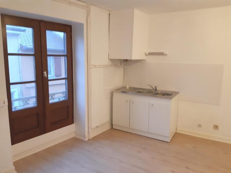 Location appartement Anse 385,83€ CC - Photo 1