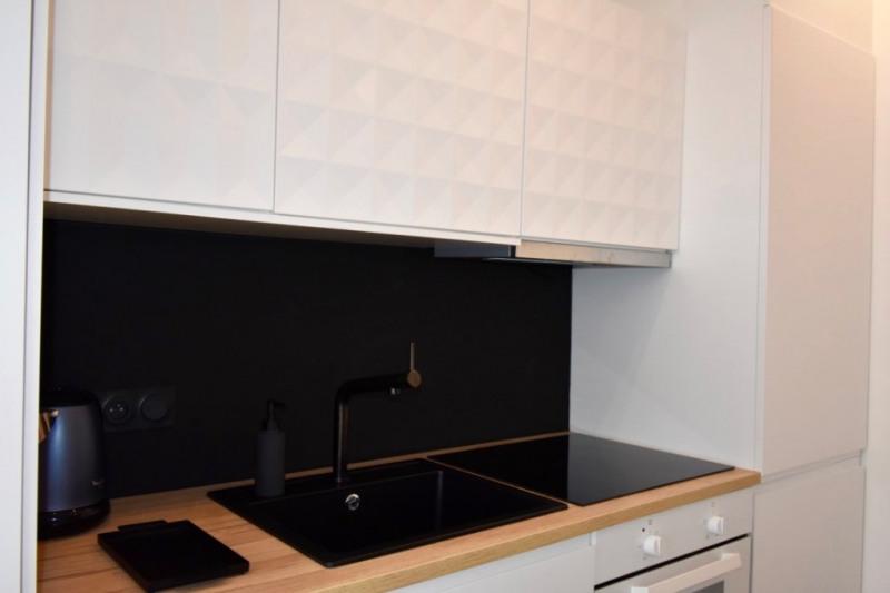 Vente appartement Paris 15ème 280000€ - Photo 5