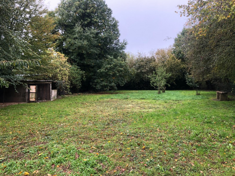 Vente terrain Chaumont en vexin 63000€ - Photo 3