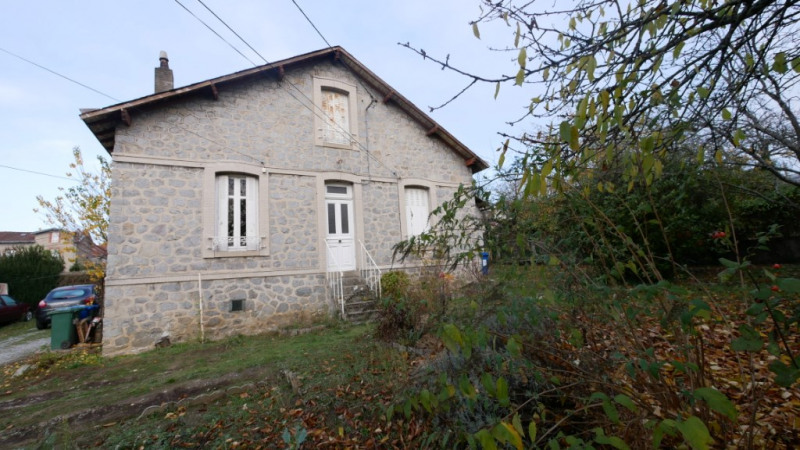 Vente maison / villa Limoges 162 000€ - Photo 1