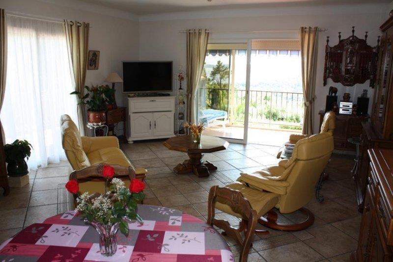 Deluxe sale house / villa Les issambres 790000€ - Picture 5
