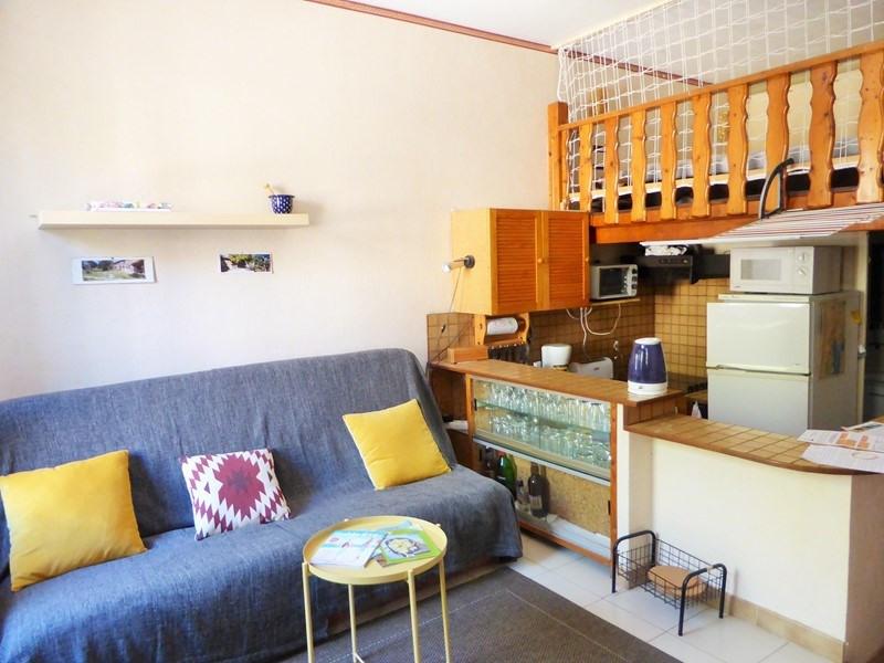 Location vacances appartement Collioure 193€ - Photo 5