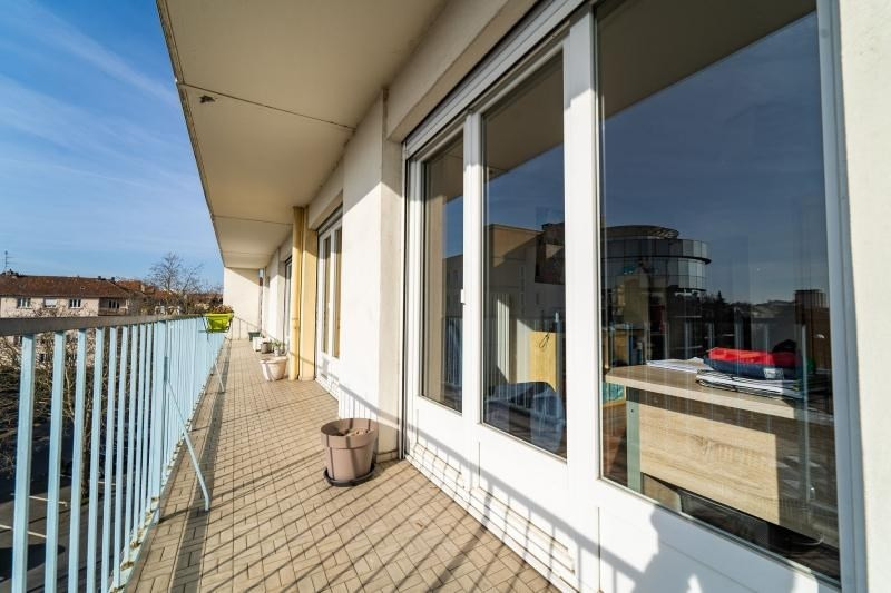 Vente appartement Metz 279 000€ - Photo 8