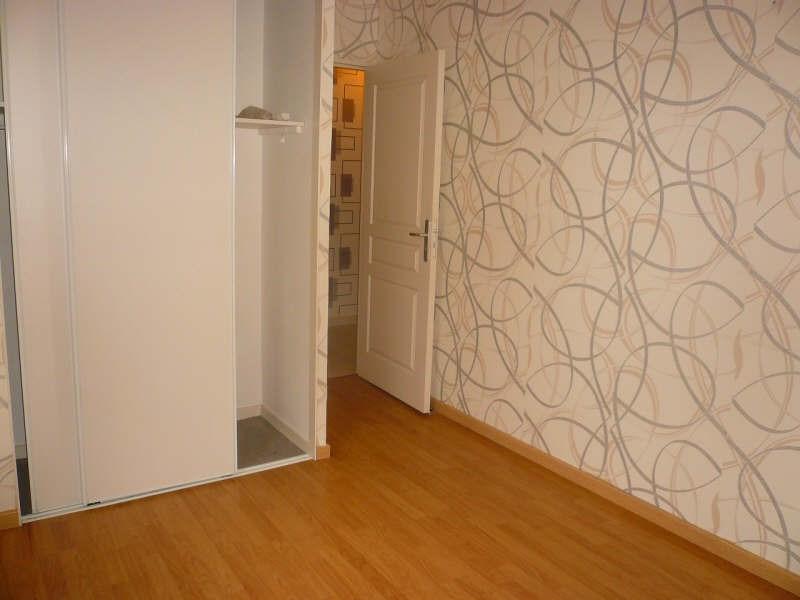 Location appartement Bourgoin jallieu 673€ CC - Photo 4