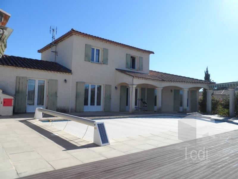 Vente maison / villa Anduze 365000€ - Photo 1
