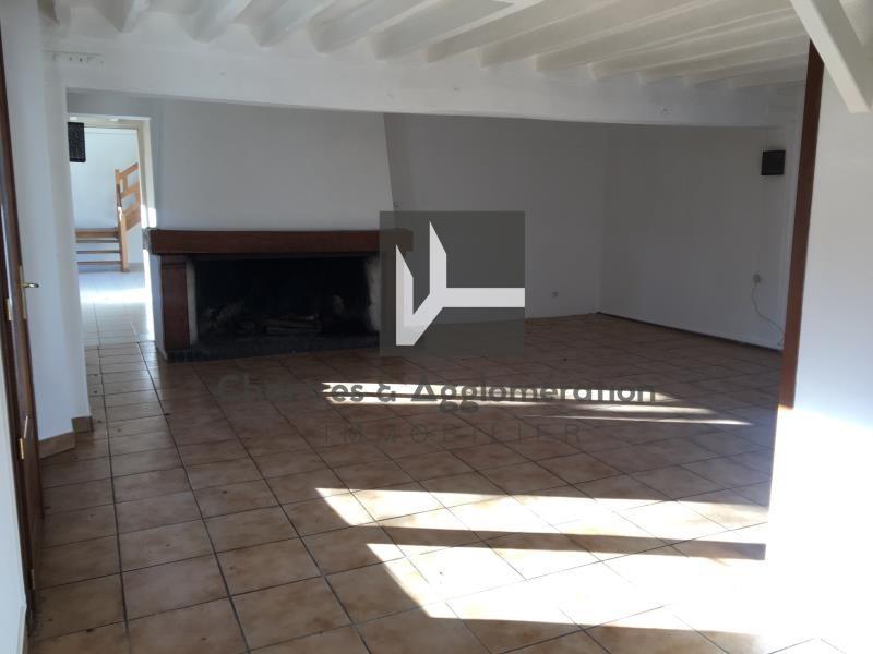 Sale house / villa Fontenay sur eure 265000€ - Picture 3