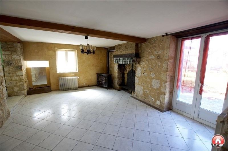 Vente maison / villa St aubin de lanquais 181500€ - Photo 6