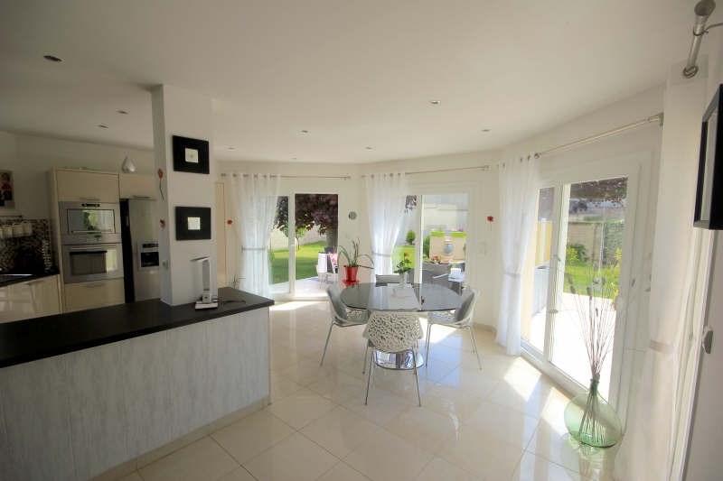 Vente de prestige maison / villa Villers sur mer 682500€ - Photo 7