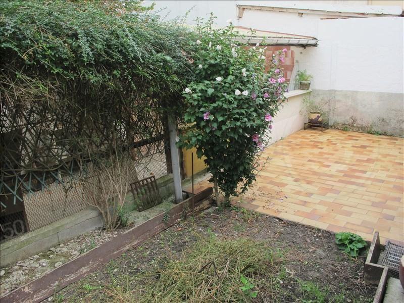 Vente maison / villa Livry-gargan 249000€ - Photo 8