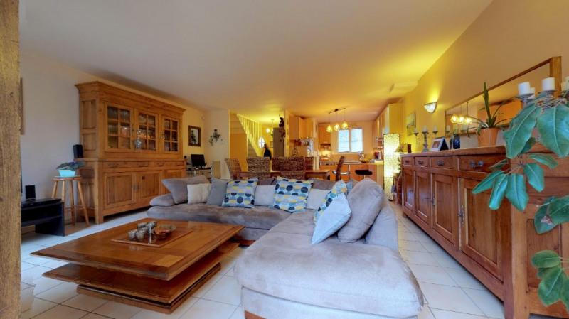 Vente maison / villa Igny 595000€ - Photo 16