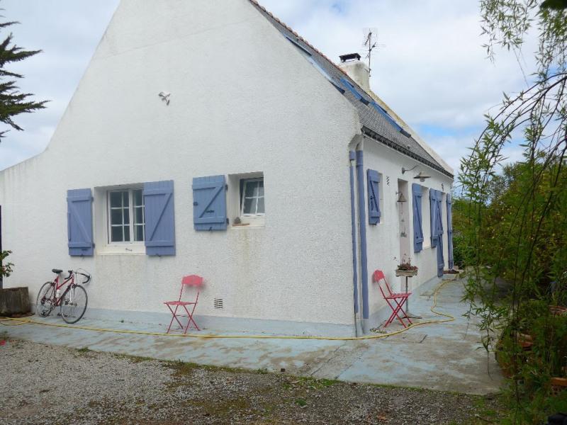 Verkoop  huis Le palais 451650€ - Foto 2