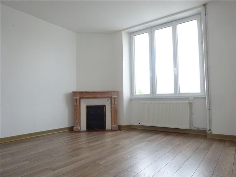 Sale apartment Brest 133 000€ - Picture 5