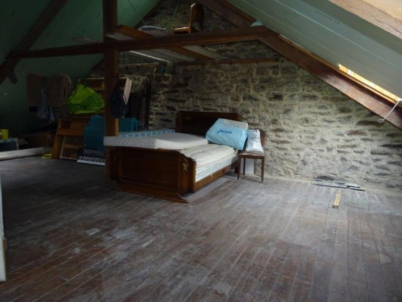 Sale house / villa Callac de bretagne 128400€ - Picture 10