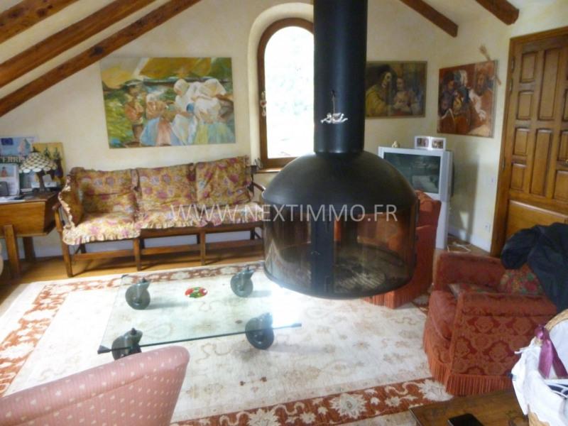 Verkauf wohnung Saint-martin-vésubie 250000€ - Fotografie 3