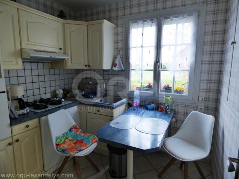 Vente maison / villa Les andelys 158000€ - Photo 6