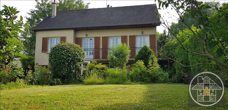 Vente maison / villa Compiegne 250 000€ - Photo 1