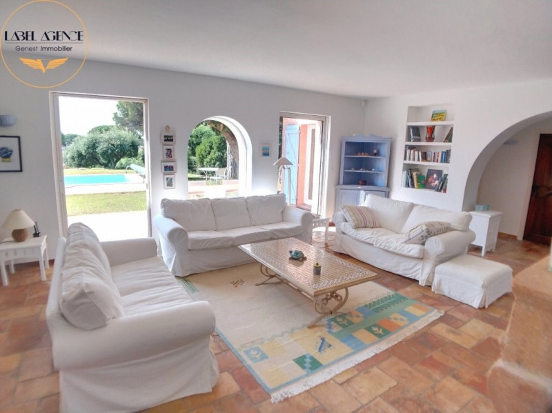 Deluxe sale house / villa Ste maxime 1820000€ - Picture 3
