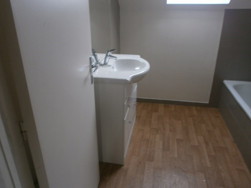 Rental apartment Rodez 365€ CC - Picture 3