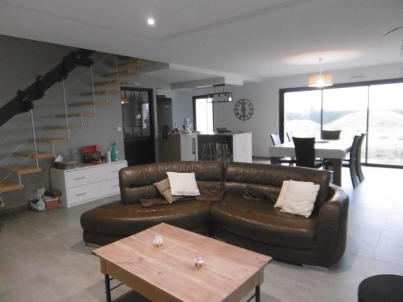 Vente maison / villa La mothe achard 310250€ - Photo 4