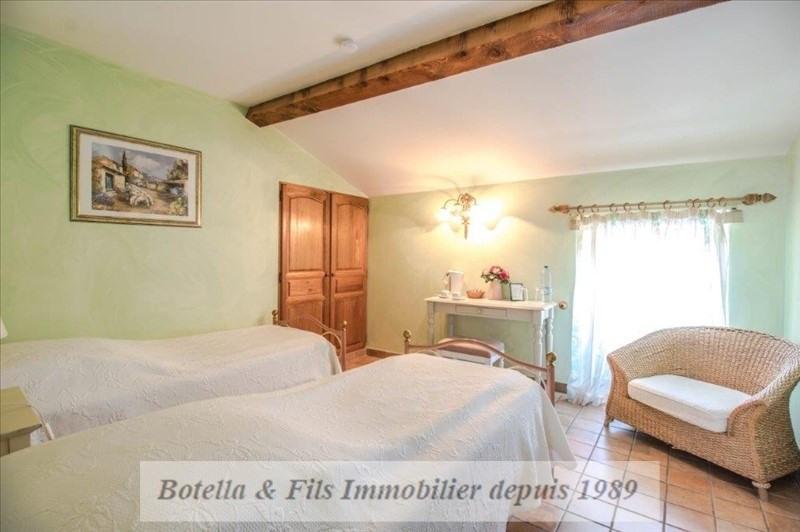 Deluxe sale house / villa Les vans 899000€ - Picture 8