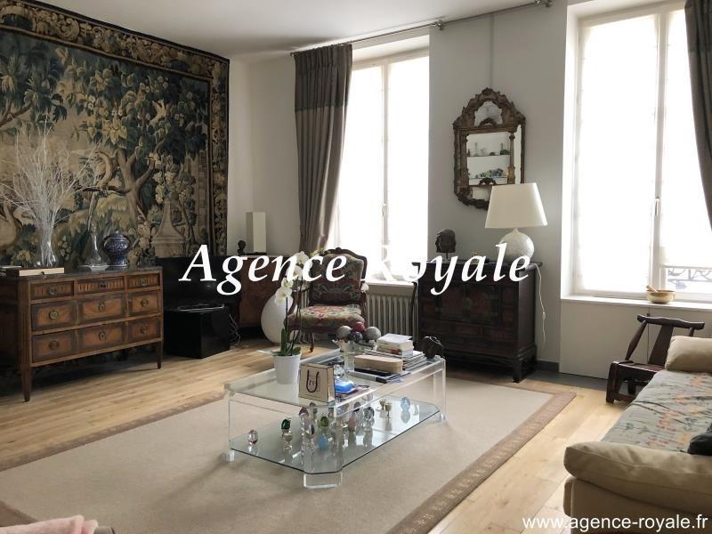 Vente appartement St germain en laye 880000€ - Photo 4