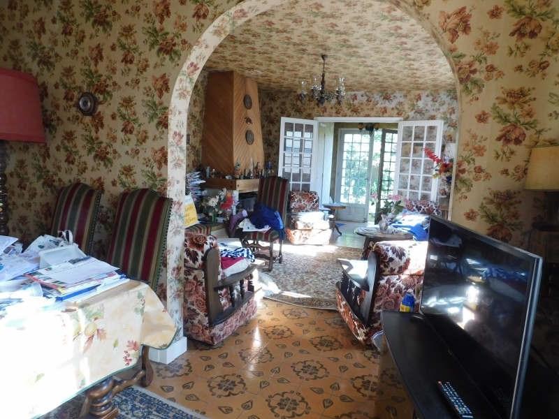 Sale house / villa Jouy en josas 465000€ - Picture 4