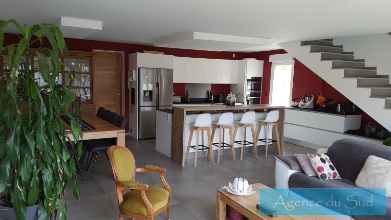 Vente de prestige maison / villa Peypin 660000€ - Photo 5