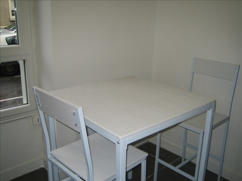 Rental apartment Perigueux 340€ CC - Picture 7