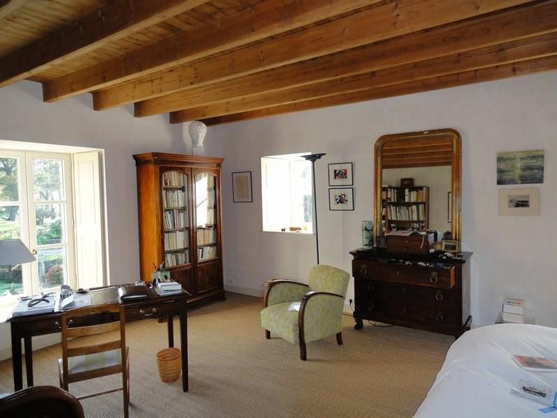 Venta  casa Les moitiers d'allonne 386000€ - Fotografía 12