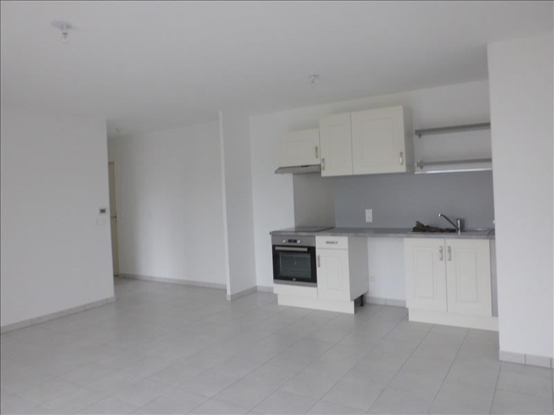 Rental apartment Albertville 680€ CC - Picture 2