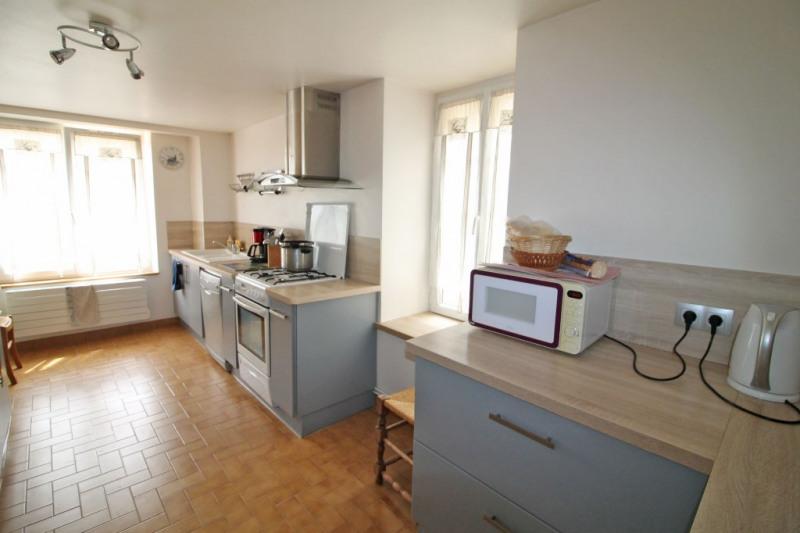 Sale house / villa La chartre sur le loir 136000€ - Picture 10