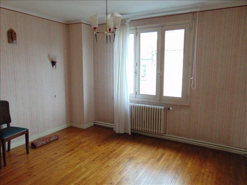 Vente maison / villa Cholet 133000€ - Photo 6