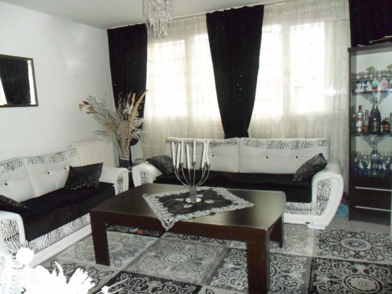 Vente appartement Garges les gonesse 164 000€ - Photo 1