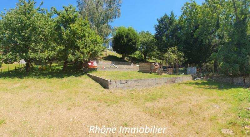 Vente maison / villa Jonage 450000€ - Photo 2