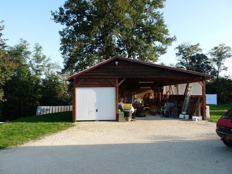 Sale house / villa Menetreol sur sauldre 135000€ - Picture 3