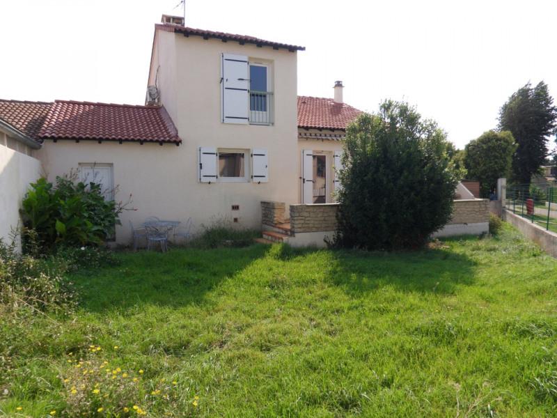 Vente maison / villa Le pontet 210000€ - Photo 1