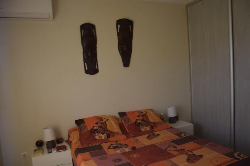 Sale apartment Les trois ilets 265000€ - Picture 10